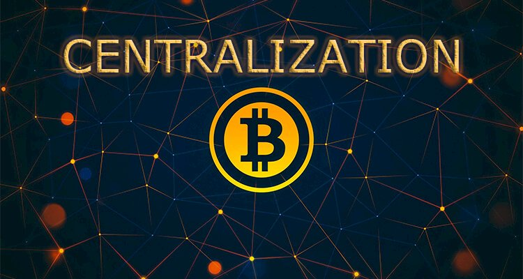 How Centralized Is Bitcoin?