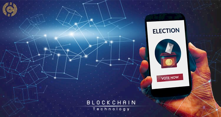 Election System Based Blockchain-Counos