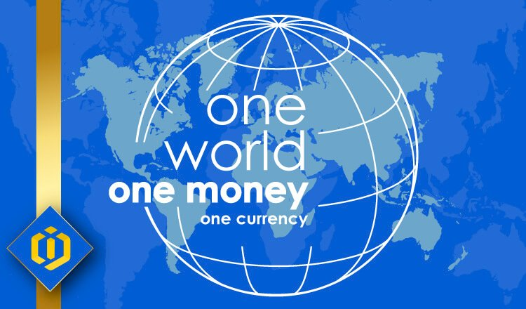 Calls for a One World Currency 2021