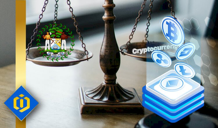 Regulation of Cryptocurrency in Belize known as British Honduras