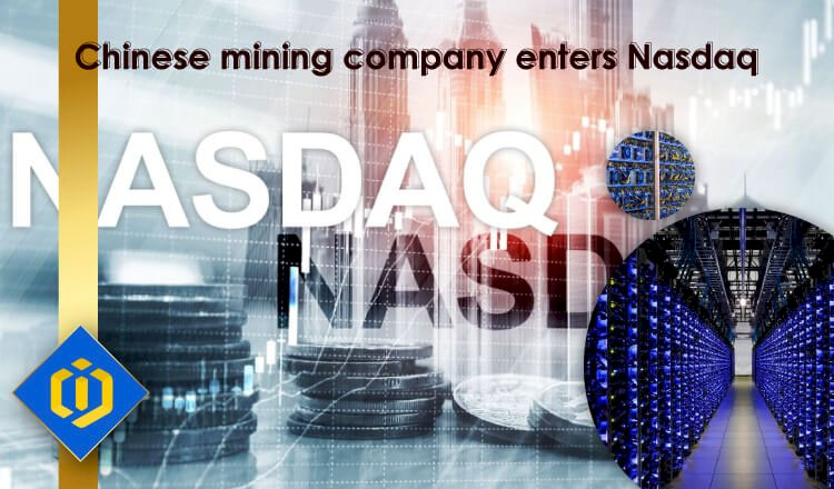 MicroBT Mining Equipment Company will report the listing on Nasdaq