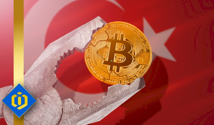Turkey's Central Bank Has Banned the Use of Cryptocurrency