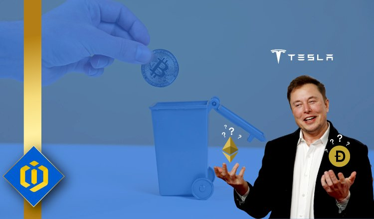 What Will Be Tesla's Crypto for Payments?