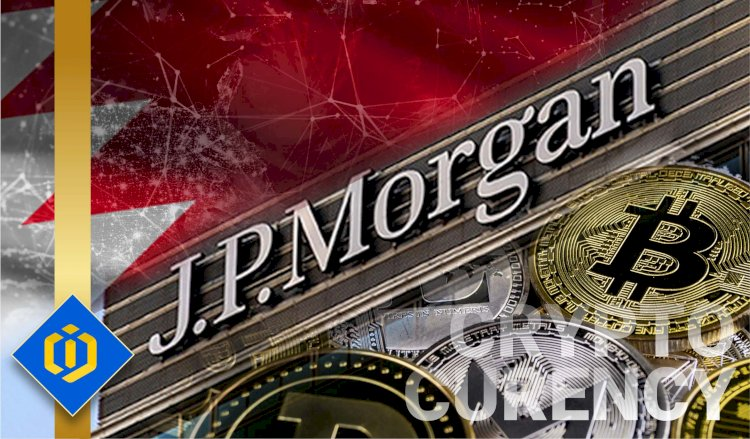 Bahrain's Central Bank and JPMorgan Will Collaborate On a Digital Currency