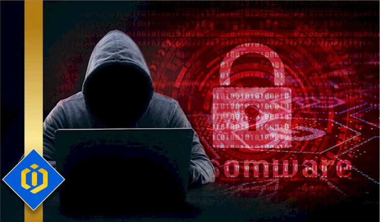 Ransomware; a Downside of Cryptocurrencies?