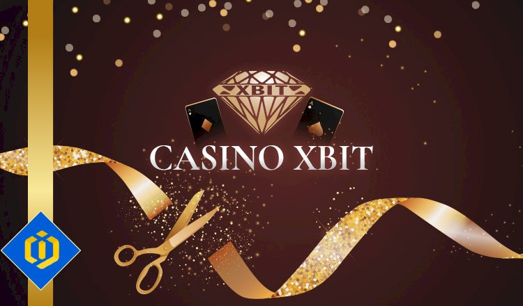 Xbit Project Brings Blockchain to Online Gaming
