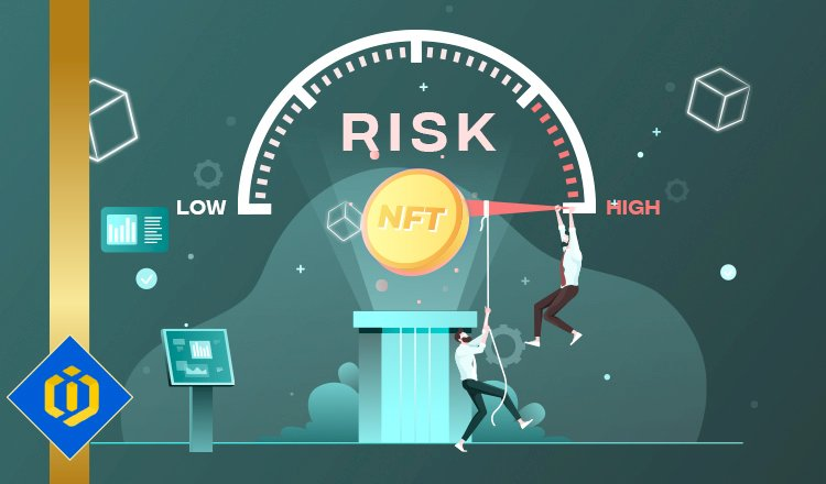 NFT Is Riskier Investment than Crypto; Report Says