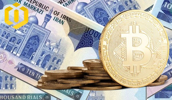 IRAN LIFTS BITCOIN BAN TO MAKE WAY FOR 'CRYPTO-RIAL'