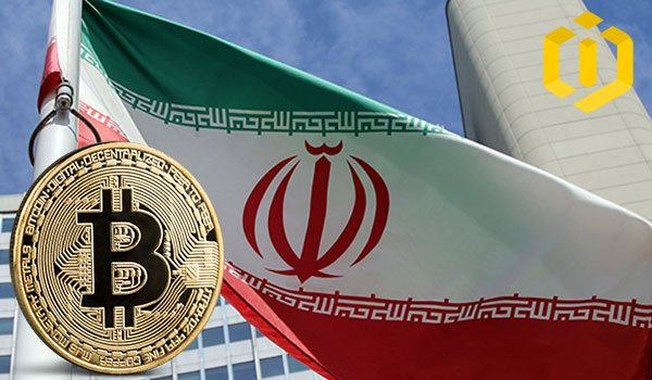 Success in National Cryptocurrency, An Escape from the U.S Sanctions for Iran
