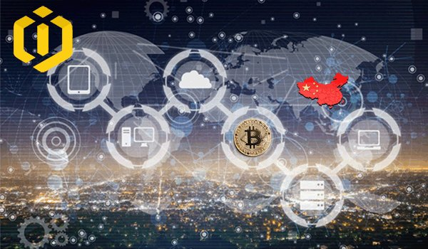 China's Latest Cryptocurrency Ranking: First Place for EOS, and a Three-Place Climb for Bitcoin