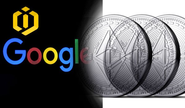 Google's Offer to Hire Ethereum Founder