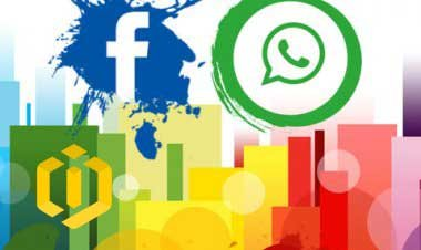 Facebook is to Create a Cryptocurrency for Financial Transfers in WhatsApp Messenger