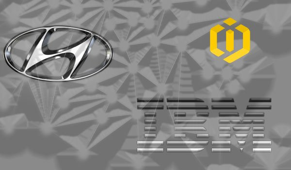 Hyundai and IBM Collaborate to Accelerate Blockchain Technology