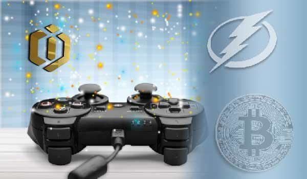 Lightning Users and Gamers Can Earn Bitcoin by Playing on This Network