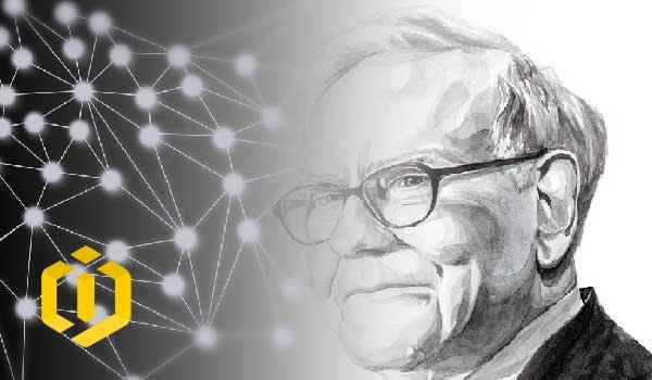 Why is Warren Buffett's Hatred of Cryptocurrencies in Favor of this Market?