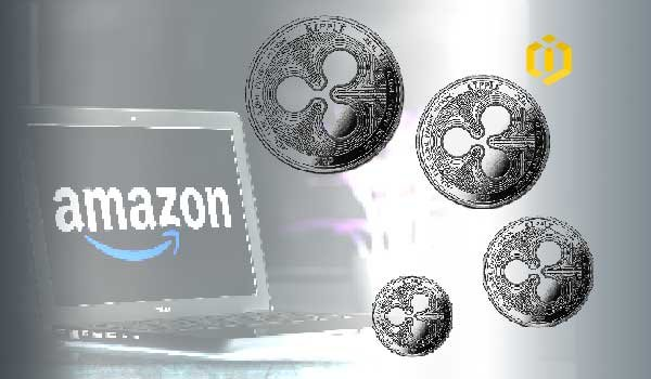 Amazon and Ripple Approached Each Other One Step Closer