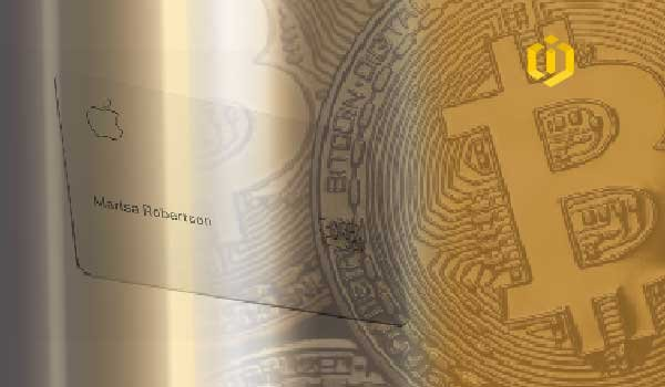 Does Apple Credit Card Compete with Bitcoin?