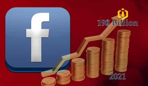 Facebook Cryptocurrency with $19 Billion Profitability