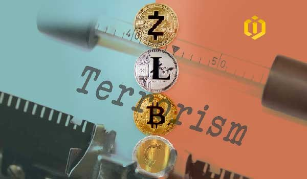 Cryptocurrencies, A Way to Finance Terrorism?