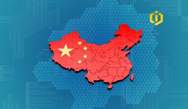China Is a Pioneer in Blockchain Projects