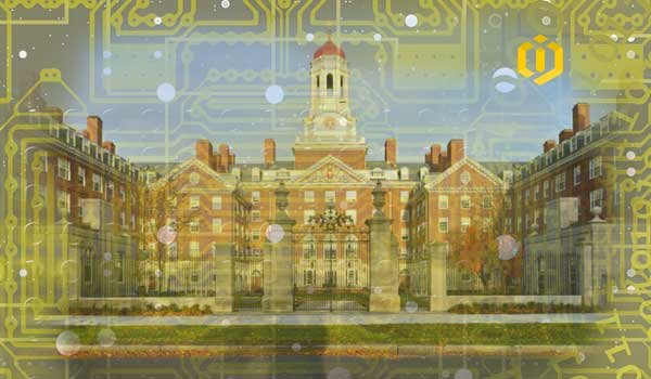 Harvard University Investing in the Newfound Company Blockstack