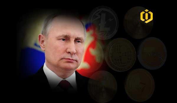 Are Russia and Friends Standing in Line for Cryptocurrencies or Against Them?