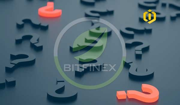Concealing Lost Assets Worth $850 Million by Bitfinex