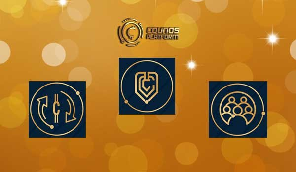 Counos Obtained Its Exchange License