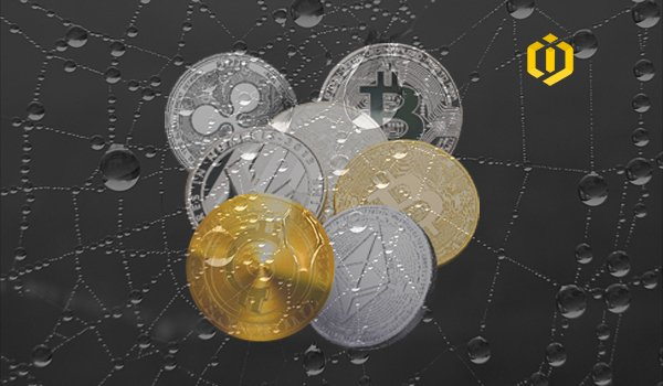Are Blockchain and Cryptocurrencies Used to Develop Parts of the Dark Web?