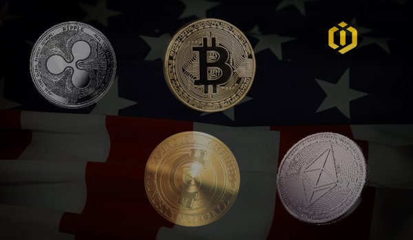 Will the U.S. Forbid Trading with Cryptocurrencies?