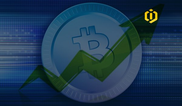 What Are the Reasons for Bitcoin's Sudden Increase?