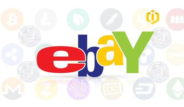 E-commerce Giant eBay Does Not Let Payments with Cryptocurrencies
