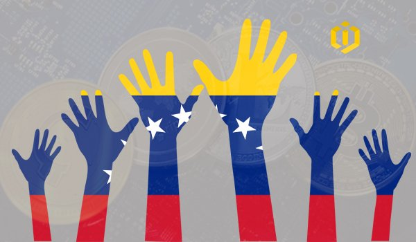 Cryptocurrencies Heading Toward Charity and Helping Needful Venezuela