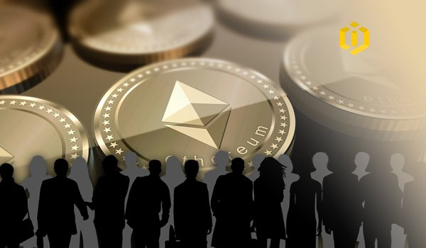 Only 376 People Hold 33% of the Total Ether Capital in the