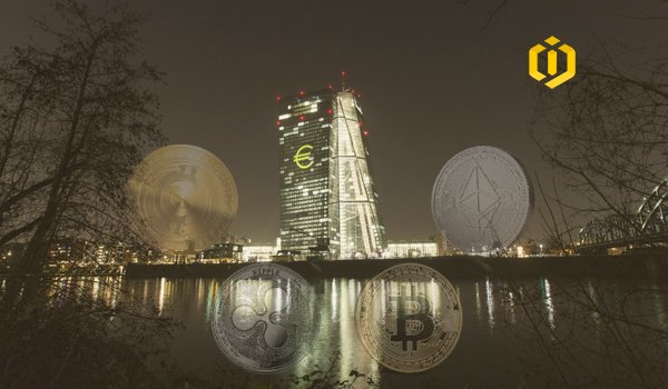 Will the European Central Bank Stand Next to Cryptocurrencies?