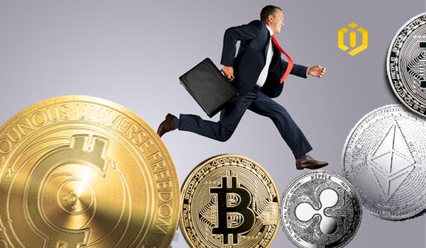 Cryptocurrencies Increase the Income Level of Businesses