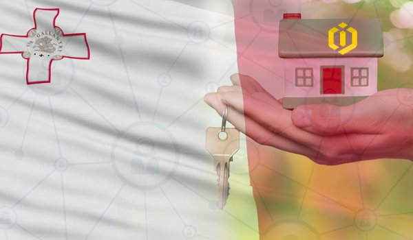 Probable Modifications in the Real Estate in Malta through Blockchain Technology