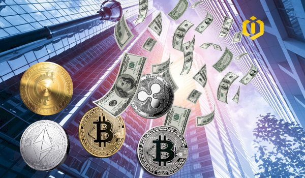 How Will Crypto Finance Evolve in the Near Future as an Emerging Field?