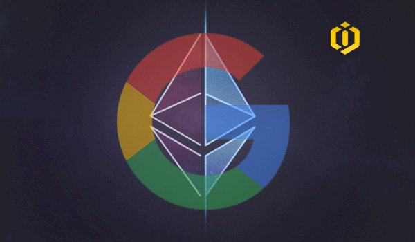 Google Trains Ethereum