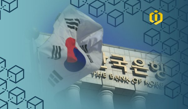 Banks of South Korea and Tendency to Use Blockchain