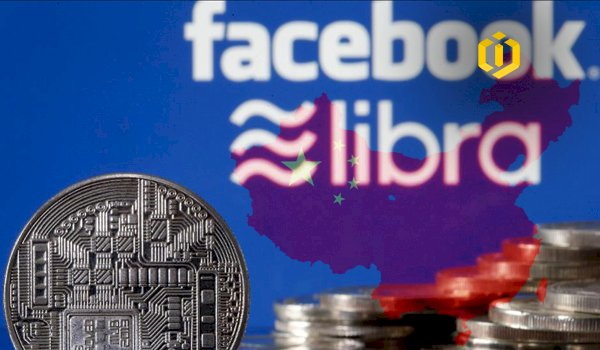 The Chinese Are Worried about Facebook's Cryptocurrency