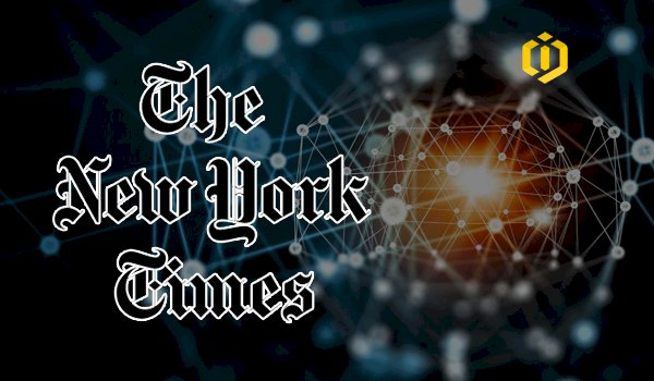 Blockchain Is to help New York Times to Verify News' Validity