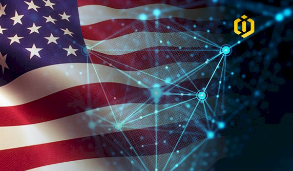 U.S. Gets Closer to Accepting Blockchain, Although Still Uncertain about Cryptocurrencies