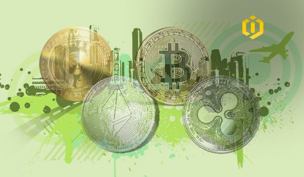 What Small Businesses Should Know About Cryptocurrencies