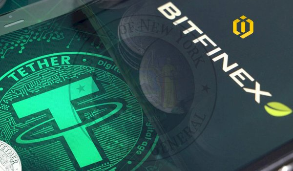 Bitfinex and Tether Undergo Hefty Prices in the Prosecution Started by the New York Attorney General