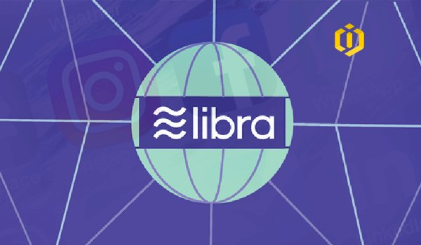 Fake Facebook and Instagram Accounts and Exploiting Libra
