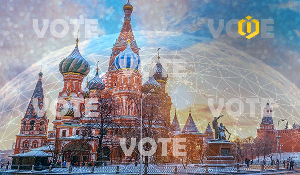 Moscow's Blockchain-based Voting System Lacks Security