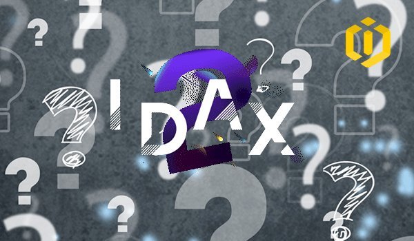 IDAX Exchange Scam, and the Confusion of Users